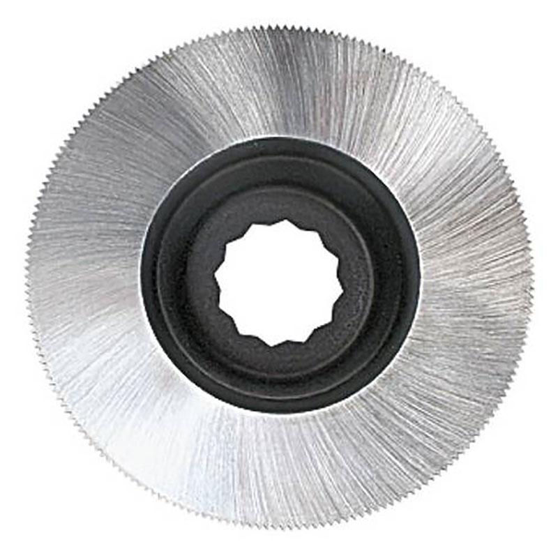 63502137020 Fein MultiMaster 100mm HSS Flush Cut Saw Blade
