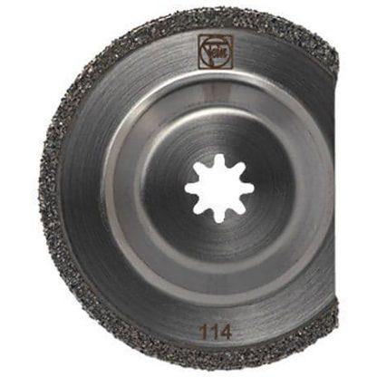 63502114017 Fein 63mm Diamond Segment Saw Blade
