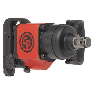 "CP6763-D18D Chicago Pneumatic Industrial 3/4"" Impact Wrench"