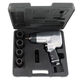 """Chicago Pneumatic CP772HK-Metric 3/4"""" Impact Wrench Kit"""