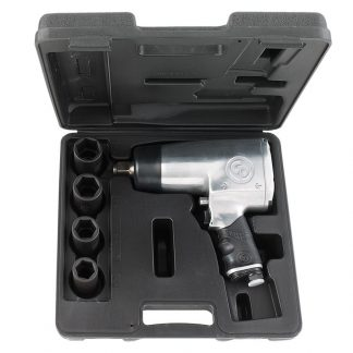 "CP772HK Chicago Pneumatic 3/4"" Impact Wrench Imperial Kit"