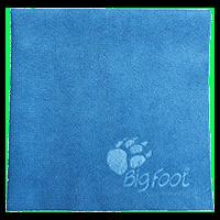 RUPES Microfibre Cloths
