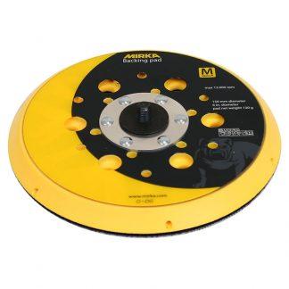 8292605011 Mirka Backing Pad 150mm 48 Hole