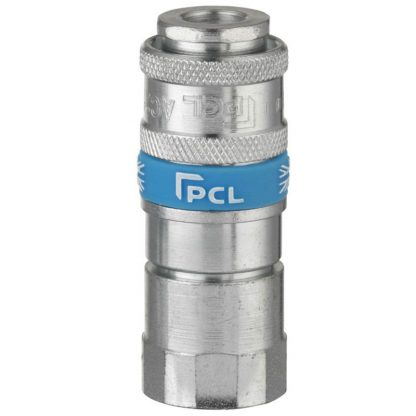"""AC21JF PCL Airflow Coupling Female Thread Rp 1/2"""""""