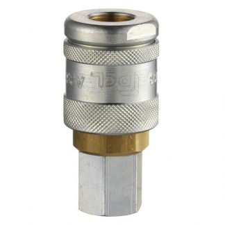 """AC5EF PCL 100 Series Coupling Female Thread Rp 3/8"""""""