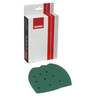 RUPES HQ400 Delta Sanding Sheets