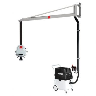 RUPES MK3000 Matic System