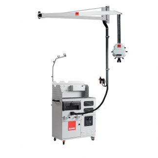RUPES MKR6000 Matic System