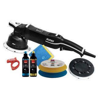 LK900E/BAS RUPES LK900E Basic Kit