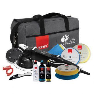 LK900/LUX RUPES LK900E Lux Kit