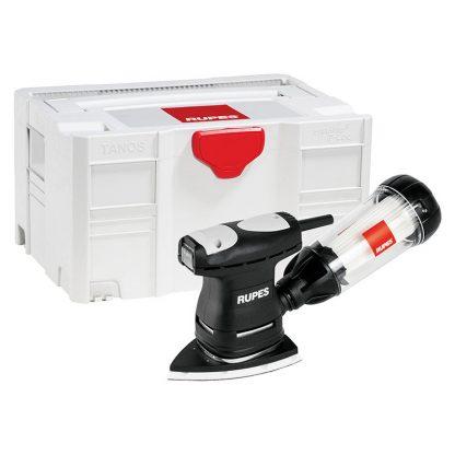 LS71TE/BOX RUPES Delta Sander & Systainer Case