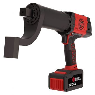 CP8626CQ Chicago Pneumatic Cordless Torque Wrench